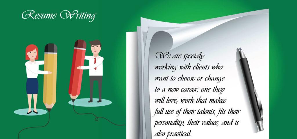 resume writing manpower consultancy